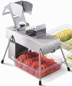 350 Series Electric Slicer