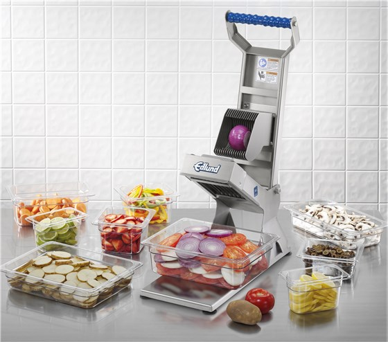 ARC Series Manual Slicer